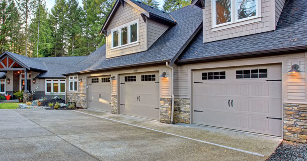 Garage repairs Bellevue